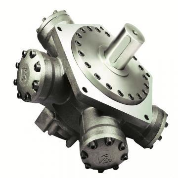 Vickers PVH131R13AF30E2520040010 01AA01 Piston pump PVH