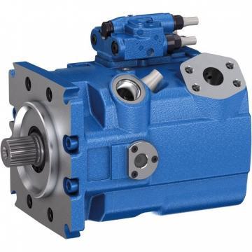 Vickers PVH131R16AF30B252000001A D1AB01 Piston pump PVH