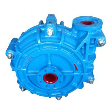 Vickers 35V38A 1A22L Vane Pump