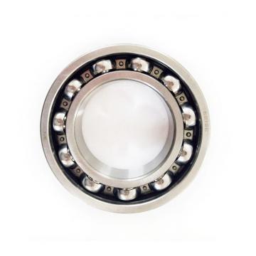 40 x 3.15 Inch | 80 Millimeter x 0.709 Inch | 18 Millimeter  NSK N208W  Cylindrical Roller Bearings