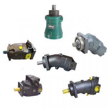 Vickers PVH098L02AJ30B2520000020 010001 Piston pump PVH