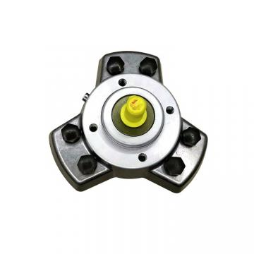 Vickers PVH131R16AF30A250000001A D1AB01 Piston pump PVH