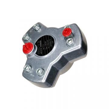 Vickers PVH131R13AF30H002000BD20 01AB01 Piston pump PVH