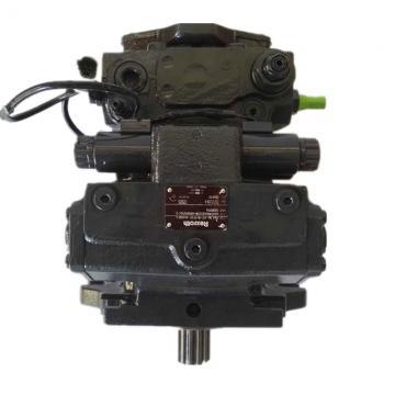 Vickers PVH131R16AF70B252000001A D1AB01 Piston pump PVH