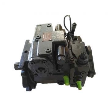 Vickers PFBQA20-R-10-PRC Piston Pump PVB