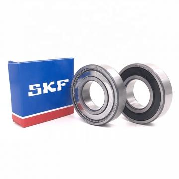 40 mm x 68 mm x 15 mm  FAG 6008  Single Row Ball Bearings