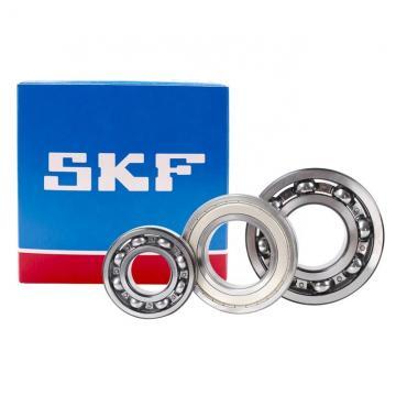 FAG 638/5-2RSR  Single Row Ball Bearings