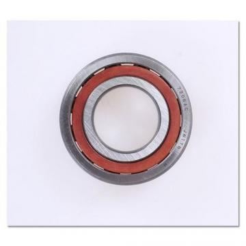 2.362 Inch | 60 Millimeter x 4.331 Inch | 110 Millimeter x 0.866 Inch | 22 Millimeter  NSK N212WC3  Cylindrical Roller Bearings